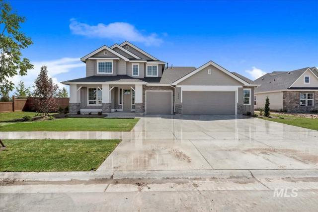 2554 N Foudy Ave., Eagle, ID 83616 (MLS #98715302) :: Boise River Realty