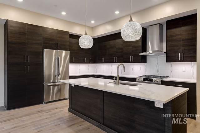880 W River Street Unit 414, Boise, ID 83702 (MLS #98715365) :: Jon Gosche Real Estate, LLC