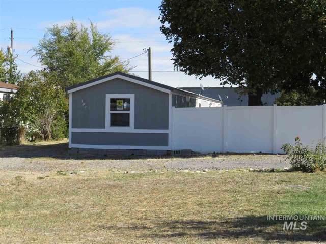 107 Park Street N, Hazelton, ID 83335 (MLS #98715761) :: Team One Group Real Estate