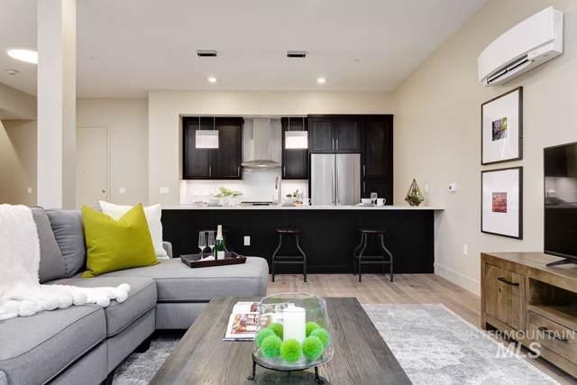 880 W River Street Unit 203, Boise, ID 83702 (MLS #98715767) :: Boise River Realty