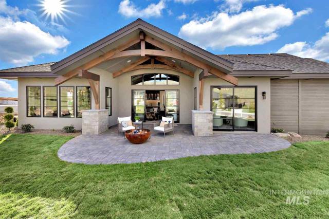 1291 E Broadstone Ct., Boise, ID 83702 (MLS #98716336) :: Full Sail Real Estate