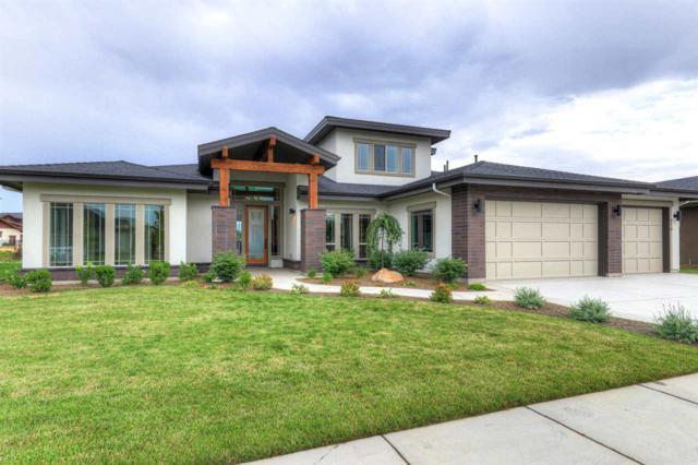 918 Lake Pointe, Eagle, ID 83616 (MLS #98716852) :: Jon Gosche Real Estate, LLC