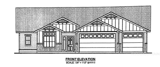 717 Triumph Dr, Middleton, ID 83644 (MLS #98717695) :: New View Team