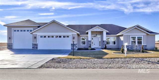 15063 Pinehurst, Caldwell, ID 83607 (MLS #98717809) :: Jon Gosche Real Estate, LLC