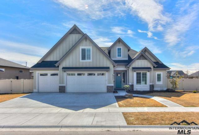 6251 W Walton Pond Dr., Eagle, ID 83616 (MLS #98718990) :: Juniper Realty Group