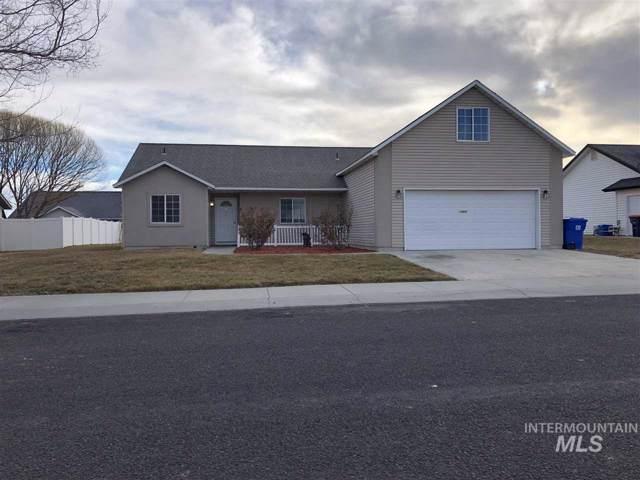 1464 Grace Dr E, Twin Falls, ID 83301 (MLS #98719466) :: Boise River Realty