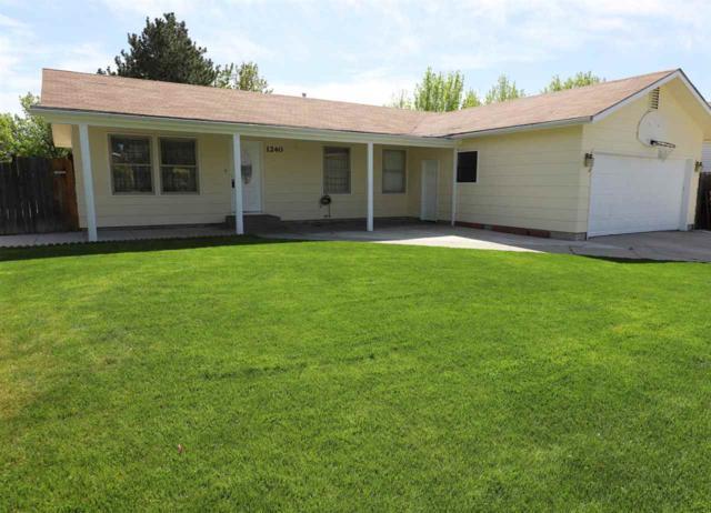 1240 Sunburst St, Twin Falls, ID 83301 (MLS #98719537) :: Alves Family Realty