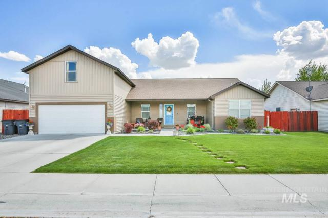 1531 Cayuse Creek Drive, Kimberly, ID 83341 (MLS #98720136) :: Boise River Realty