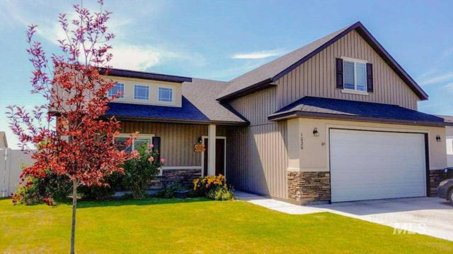 1020 Ballard Way, Kimberly, ID 83341 (MLS #98720391) :: Alves Family Realty