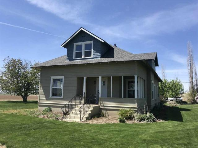 3397 Highway 201, Nyssa, OR 97913 (MLS #98721037) :: New View Team