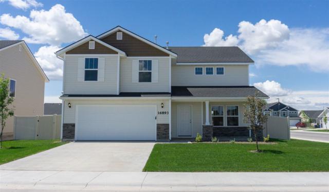 16893 Vintage Oak Ave., Caldwell, ID 83607 (MLS #98721323) :: Jon Gosche Real Estate, LLC