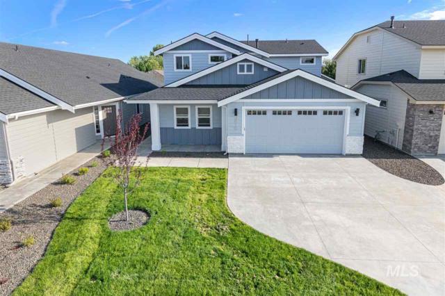 9610 De Witt, Boise, ID 83704 (MLS #98721391) :: Jon Gosche Real Estate, LLC