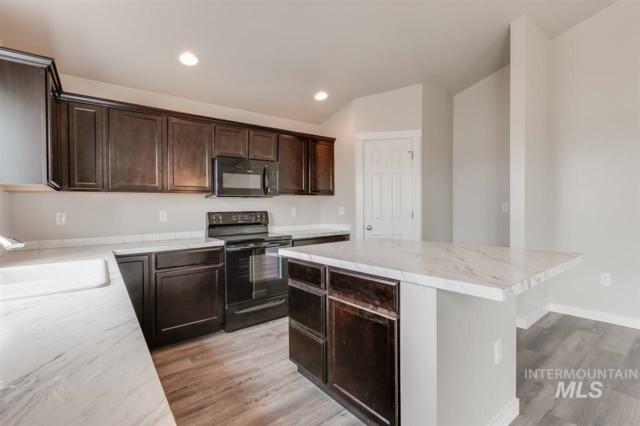5277 N Maplestone Ave, Meridian, ID 83646 (MLS #98721532) :: Legacy Real Estate Co.