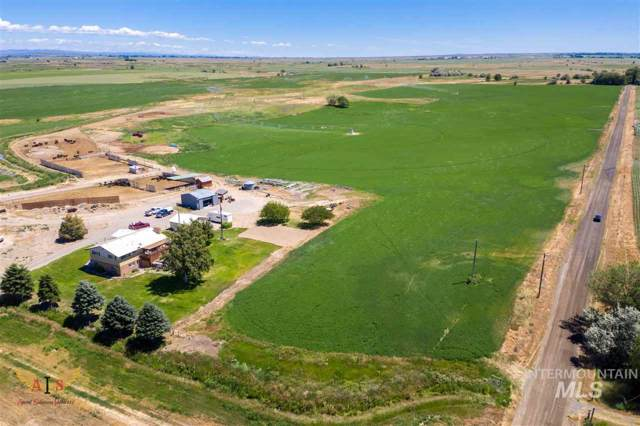 2844 Richie Rd., Hagerman, ID 83332 (MLS #98722183) :: Build Idaho