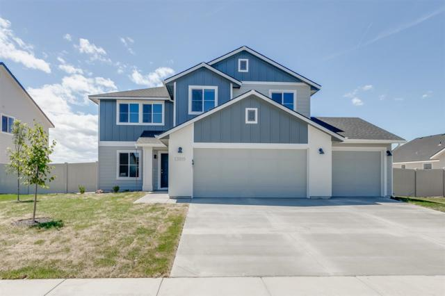 13919 S Baroque Ave., Nampa, ID 83651 (MLS #98723014) :: Epic Realty