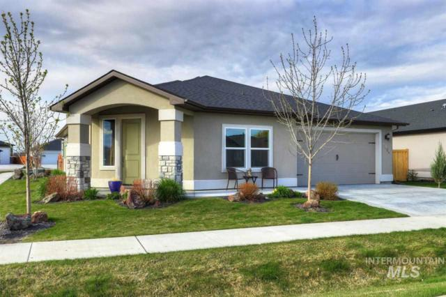 9864 W Wildbranch Dr, Star, ID 83669 (MLS #98723050) :: Team One Group Real Estate