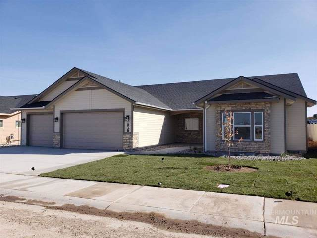 1038 Dunnigan Street, Twin Falls, ID 83301 (MLS #98724772) :: Boise River Realty