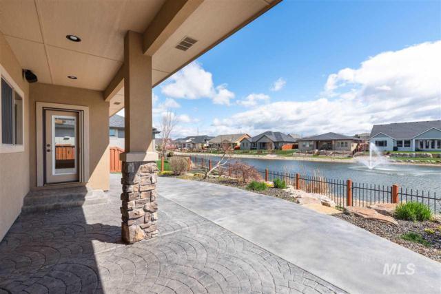 180 S Wildgrass Way, Star, ID 83669 (MLS #98725079) :: Jackie Rudolph Real Estate
