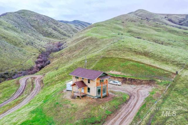 24 Serena Ln, Horseshoe Bend, ID 83629 (MLS #98725112) :: Full Sail Real Estate