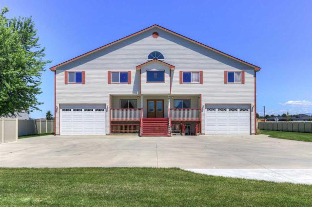 4611 S Merrivale Pl, Meridian, ID 83642 (MLS #98726034) :: Boise River Realty