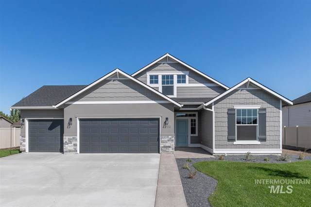 4284 W Stone House St, Eagle, ID 83616 (MLS #98727102) :: Juniper Realty Group