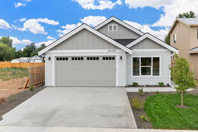9699 W Macaw St., Boise, ID 83704 (MLS #98728220) :: Boise River Realty