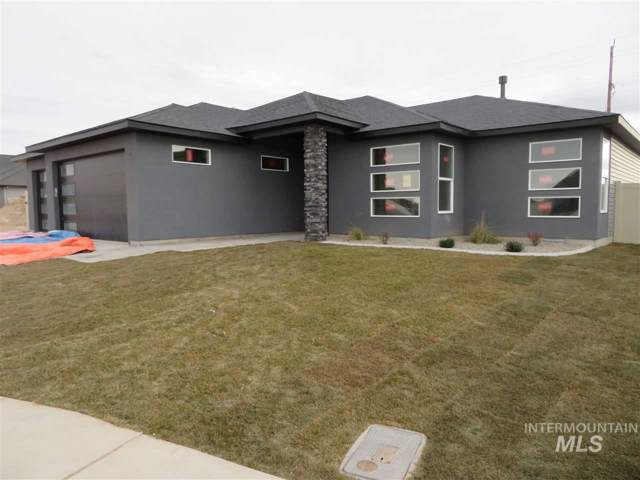 2732 Sunray Loop, Twin Falls, ID 83301 (MLS #98731722) :: Adam Alexander