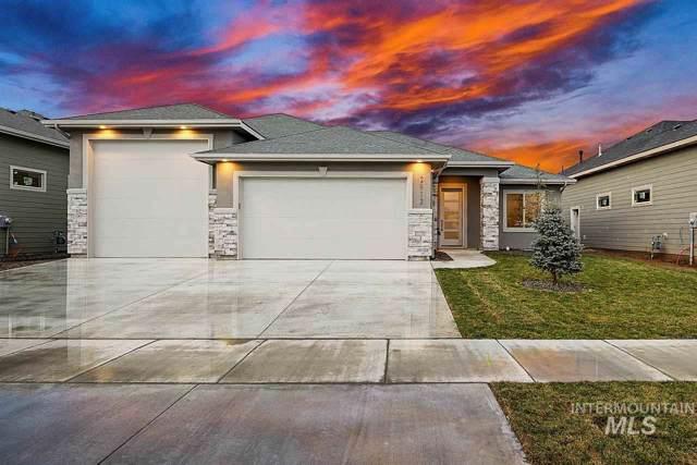 2912 E Murchison St, Meridian, ID 83642 (MLS #98732237) :: Michael Ryan Real Estate