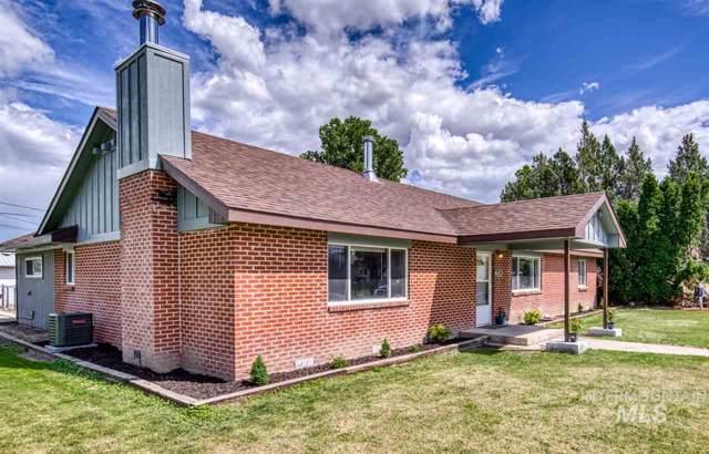 2224 Rice Avenue, Caldwell, ID 83605 (MLS #98732301) :: Minegar Gamble Premier Real Estate Services