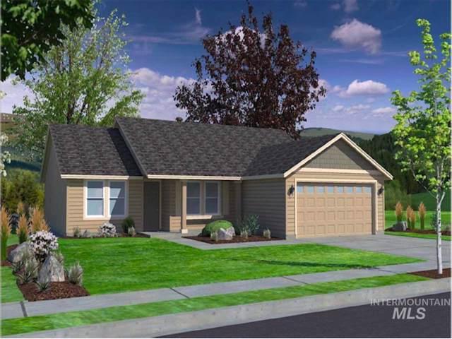1011 Edwards St, Marsing, ID 83693 (MLS #98732495) :: Boise River Realty