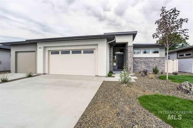 570 W Carnelian Lane, Eagle, ID 83616 (MLS #98732507) :: Jon Gosche Real Estate, LLC