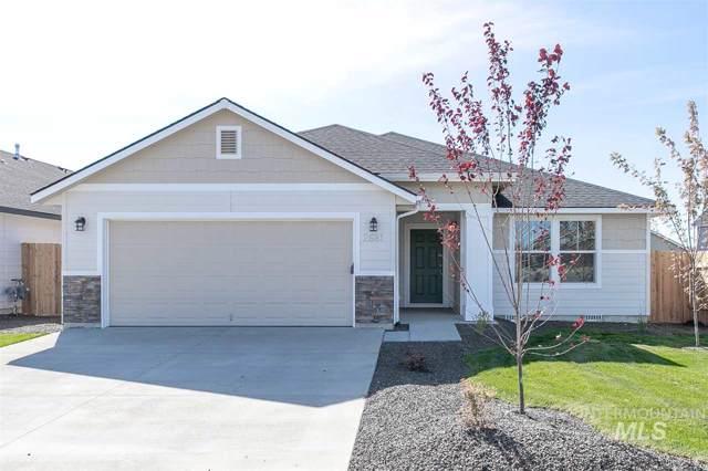 2681 W Marbeth Dr, Meridian, ID 83642 (MLS #98732905) :: Boise River Realty