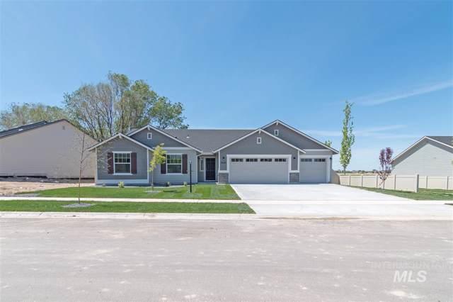 5408 N Maplestone Ave, Meridian, ID 83646 (MLS #98732914) :: Juniper Realty Group