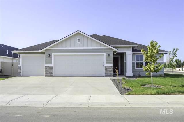 5446 N Maplestone Ave, Meridian, ID 83646 (MLS #98732916) :: Juniper Realty Group