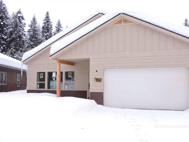 756 Deer Forest Drive, Mccall, ID 83638 (MLS #98733177) :: Adam Alexander