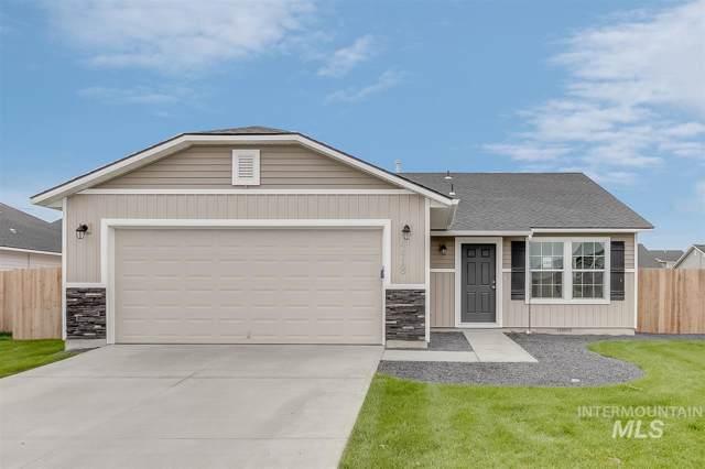 4418 Newbridge St., Caldwell, ID 83607 (MLS #98734042) :: Team One Group Real Estate