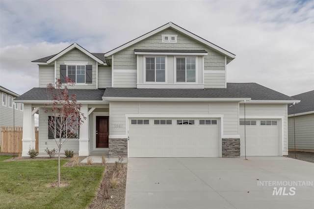 5960 S Chinook, Boise, ID 83709 (MLS #98734326) :: Epic Realty