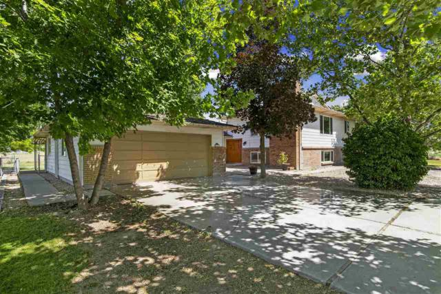 12768 Cloverdale, Kuna, ID 83634 (MLS #98734334) :: Full Sail Real Estate
