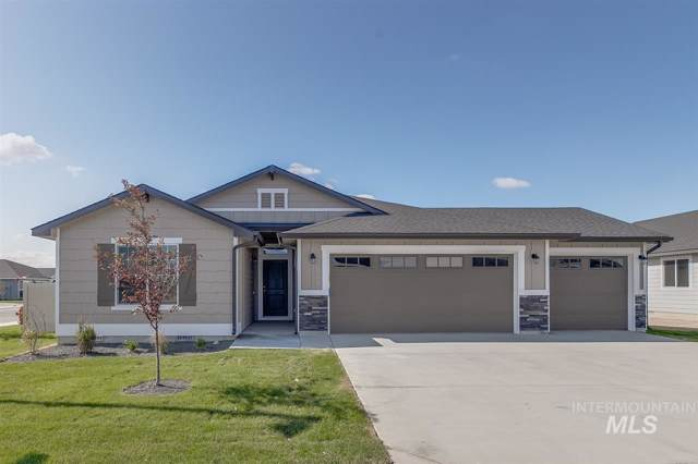 5385 N Maplestone Ave, Meridian, ID 83646 (MLS #98734797) :: Juniper Realty Group