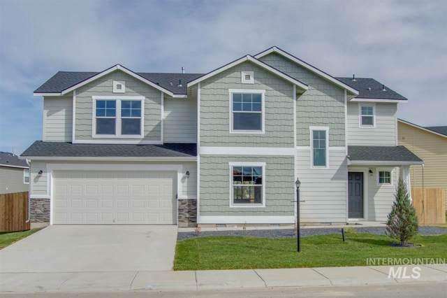 2571 E Snocreek Dr, Eagle, ID 83616 (MLS #98734922) :: Boise River Realty