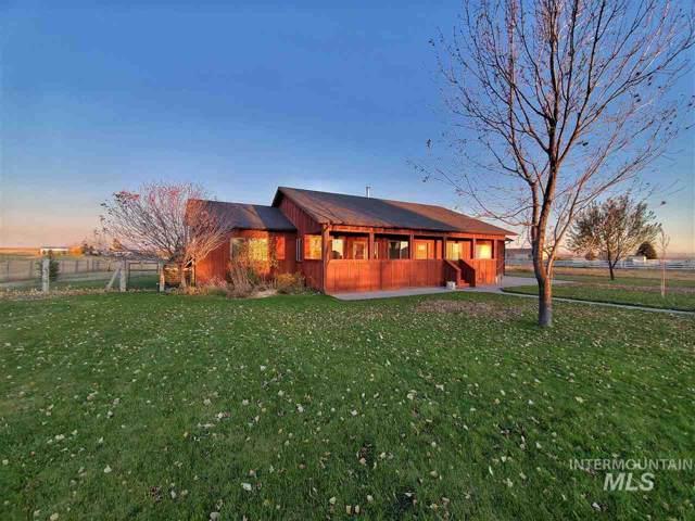 530 N Richard Road, Shoshone, ID 83352 (MLS #98735700) :: Jon Gosche Real Estate, LLC