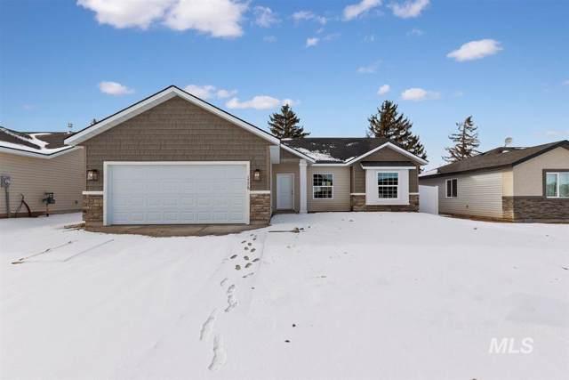 1776 Gage Ave, Twin Falls, ID 83301 (MLS #98736967) :: Beasley Realty