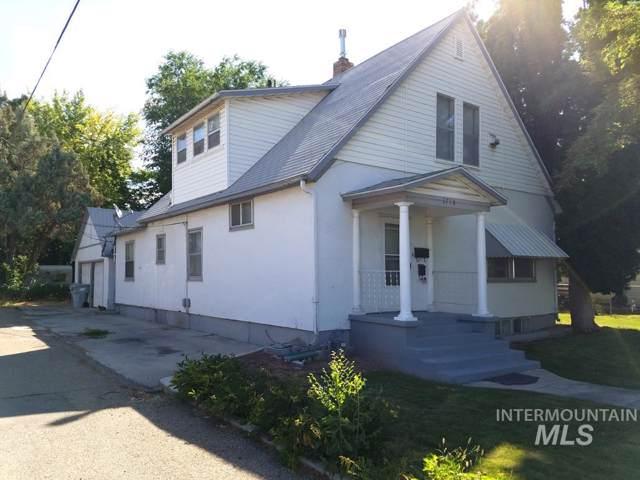 1716 2nd Street S, Nampa, ID 83651 (MLS #98738133) :: Juniper Realty Group
