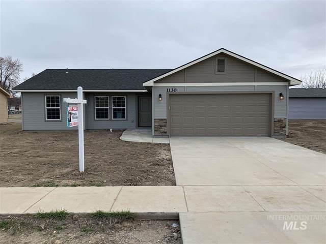 1130 W 10th St, Weiser, ID 83672 (MLS #98738266) :: Michael Ryan Real Estate