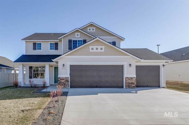 1642 N Bisque, Kuna, ID 83634 (MLS #98739171) :: Team One Group Real Estate