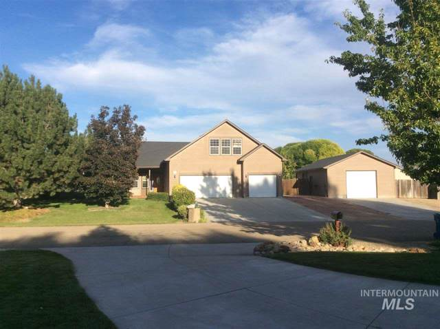 24 S Rolling Green, Nampa, ID 83687 (MLS #98739397) :: Boise River Realty