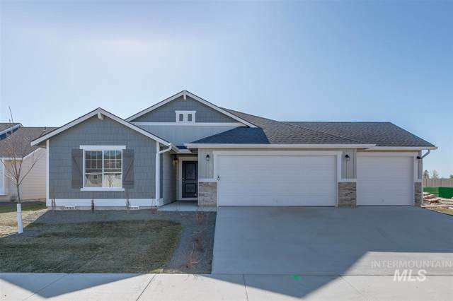 2575 W Quilceda St, Kuna, ID 83634 (MLS #98740036) :: Team One Group Real Estate