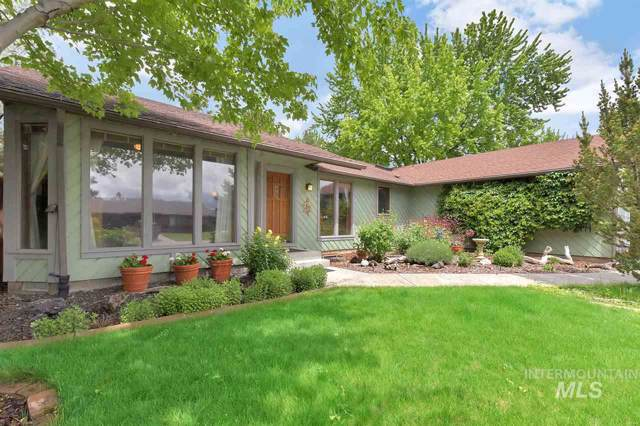 7156 W Desert Ave, Boise, ID 83709 (MLS #98740371) :: New View Team