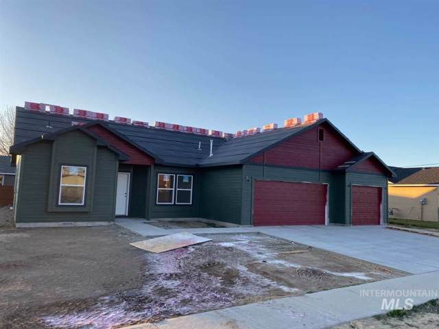 1135 W 10th St, Weiser, ID 83672 (MLS #98741061) :: Juniper Realty Group