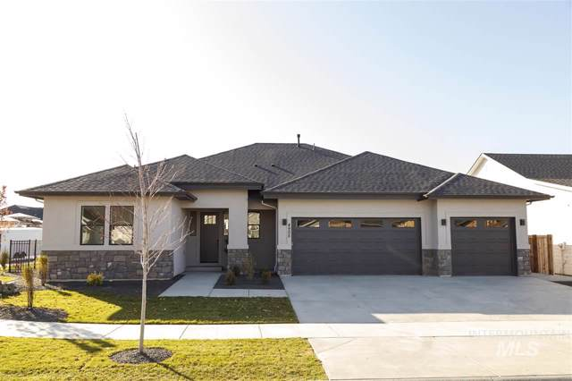 4905 W Frenchglen Dr, Eagle, ID 83616 (MLS #98741251) :: Epic Realty